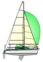 Corveette 600 [6] - Tekening
