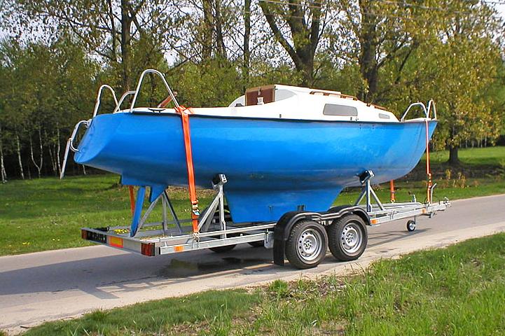 T3A Sea – 1500 kg